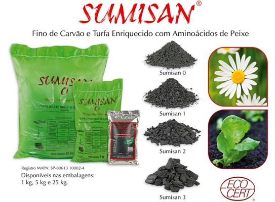 Fertilizante natural bokashi