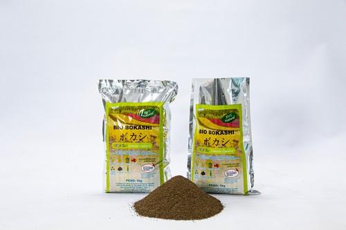 Fertilizantes Sólidos
