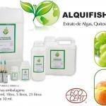 Alquifish fertilizante